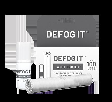 Nano Magic - Defog It™ Anti Fog
