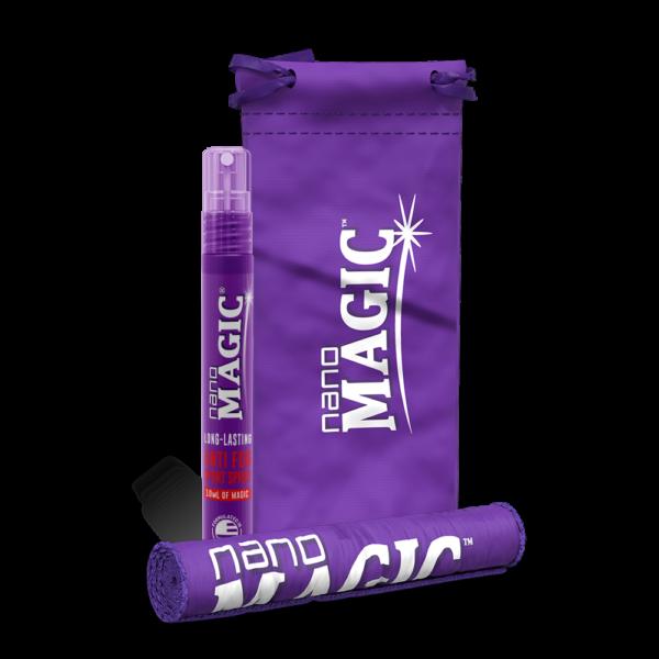Nano Magic - 10mL Anti Fog Sport Kit
